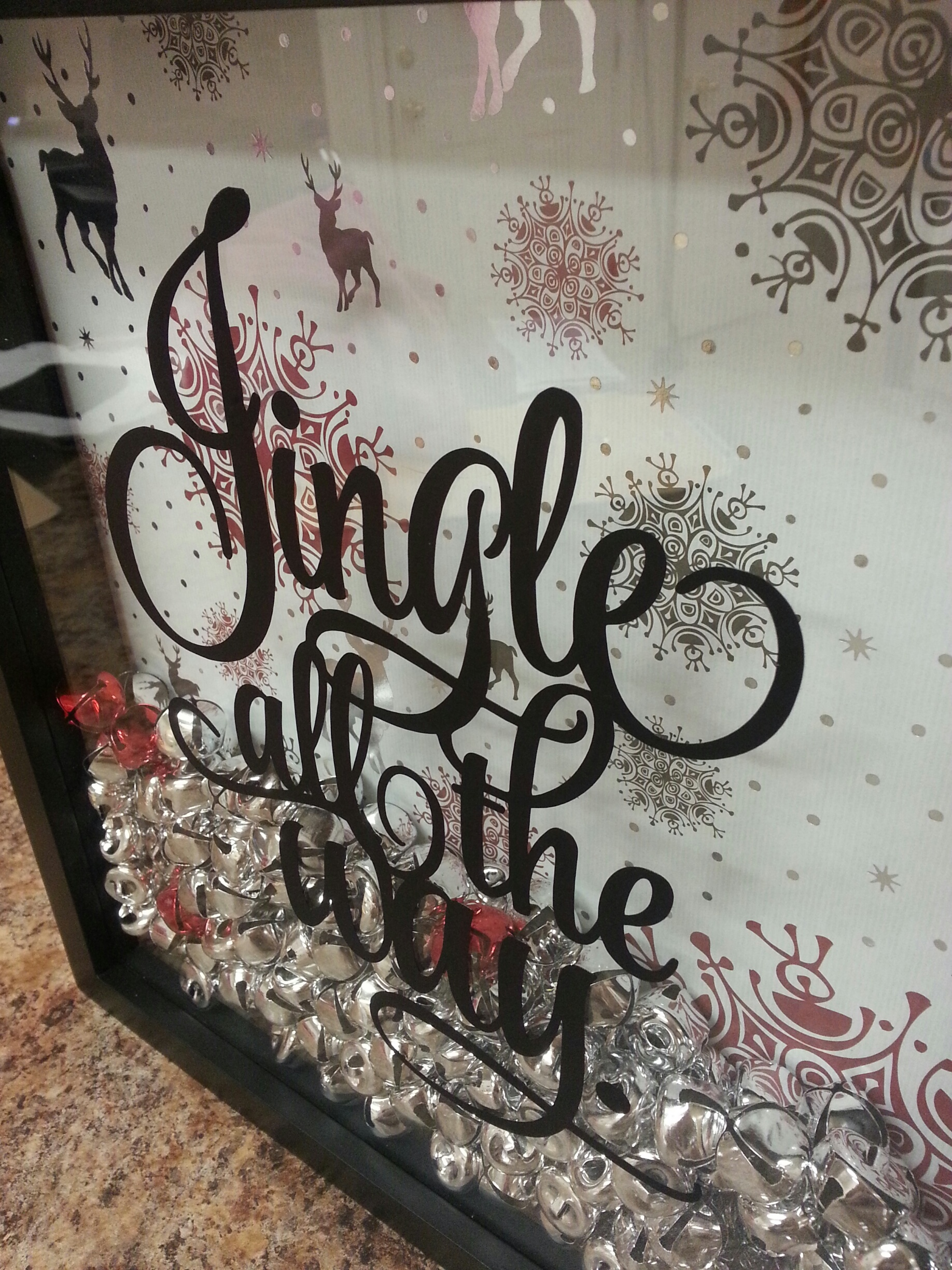 Jingle All The Way Mypapercraze