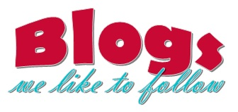 Blogs we like to follow