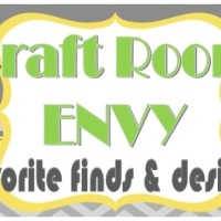 Craft Room ENVY: favorite finds & designs