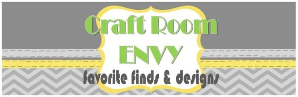 Craft Room Header
