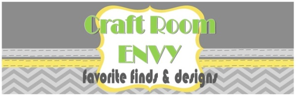 Craft Room Header