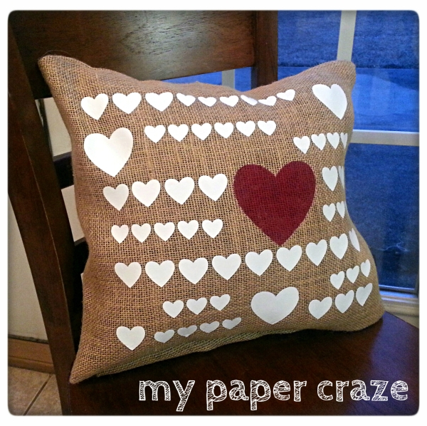 http://mypapercraze.wordpress.com/2014/02/10/hearts-a-lot-burlap-pillow-cover/