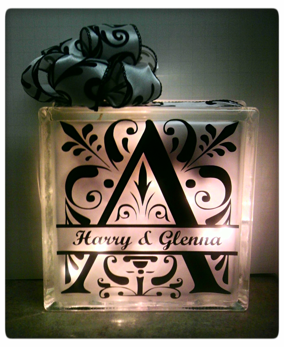 Guest Post: {ELEGANT} Decor Night Light