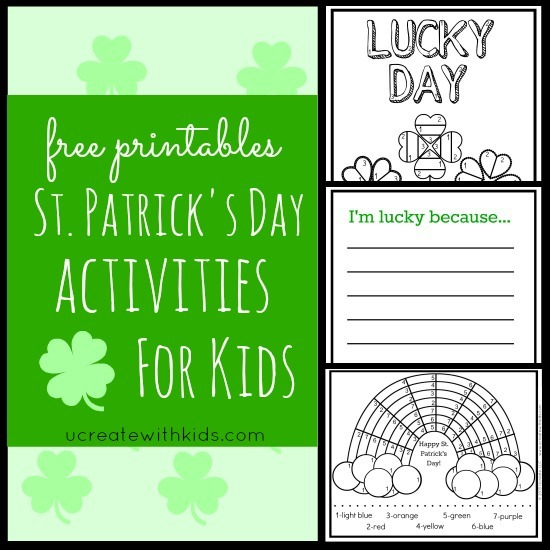 St Patricks Day Activities for Kids_thumb[2]